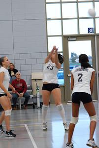 Oswego East Volleyball Vs Plainfield So 169