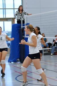 Oswego East Volleyball Vs Plainfield So 200