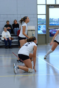 Oswego East Volleyball Vs Plainfield So 172