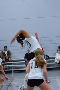 Oswego East Volleyball Vs Plainfield So 222