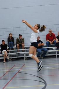 Oswego East Volleyball Vs Plainfield So 205
