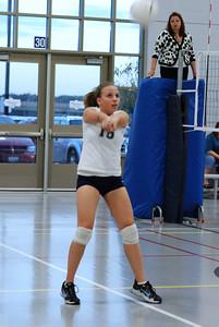 Oswego East Volleyball Vs Plainfield So 219