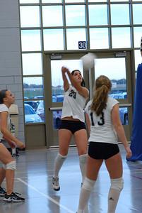 Oswego East Volleyball Vs Plainfield So 171