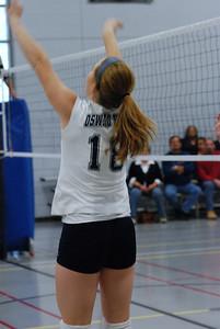 Oswego East Volleyball Vs Plainfield So 168