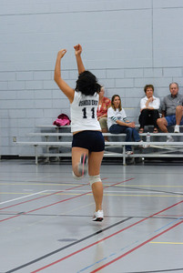 Oswego East Volleyball Vs Plainfield So 193