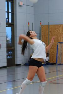Oswego East Volleyball Vs Plainfield So 218