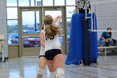 Oswego East Volleyball Vs Plainfield So 210