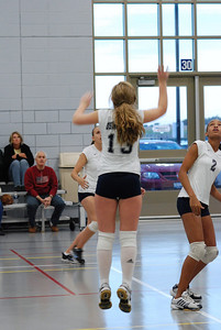 Oswego East Volleyball Vs Plainfield So 186
