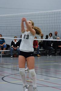 Oswego East Volleyball Vs Plainfield So 181