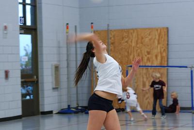 Oswego East Volleyball Vs Plainfield So 183