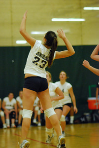 O E freshman Volleyball Vs Waubonsie Valley 034