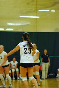 O E freshman Volleyball Vs Waubonsie Valley 039
