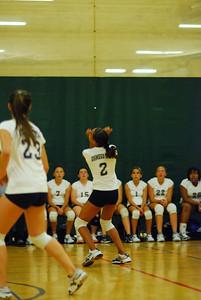 O E freshman Volleyball Vs Waubonsie Valley 038