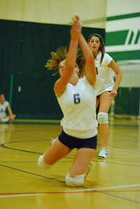 O E freshman Volleyball Vs Waubonsie Valley 014