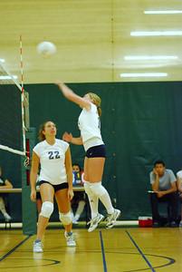 O E freshman Volleyball Vs Waubonsie Valley 022