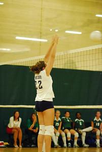 O E freshman Volleyball Vs Waubonsie Valley 121