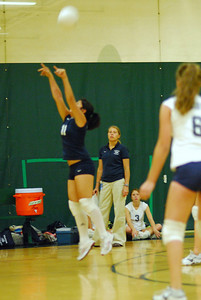 O E freshman Volleyball Vs Waubonsie Valley 018