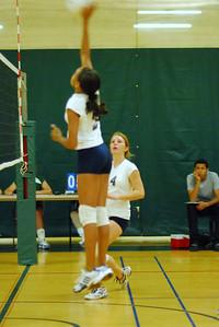 O E freshman Volleyball Vs Waubonsie Valley 007