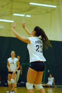 O E freshman Volleyball Vs Waubonsie Valley 041