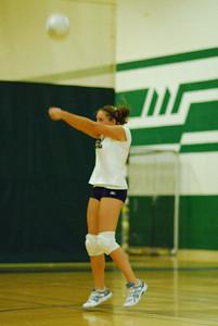 O E freshman Volleyball Vs Waubonsie Valley 035