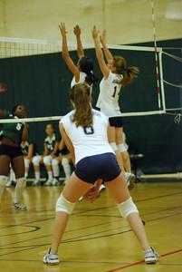 O E freshman Volleyball Vs Waubonsie Valley 001
