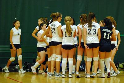 O E freshman Volleyball Vs Waubonsie Valley 027