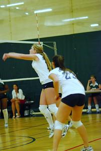 O E freshman Volleyball Vs Waubonsie Valley 003