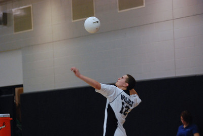 OE boys volleyball Vs Plainfield East 071