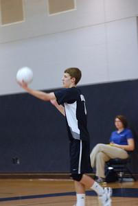 OE boys volleyball Vs Plainfield East 075