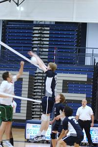 OE boys volleyball Vs Plainfield East 082