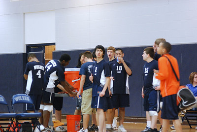 OE boys volleyball Vs Plainfield East 050