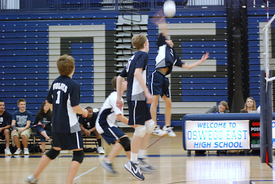 OE boys volleyball Vs Plainfield East 017