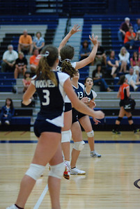 OE Volleyball Vs Minooka 006