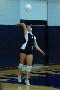 OE Volleyball Vs Minooka 002