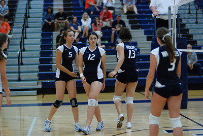 OE Volleyball Vs Minooka 004