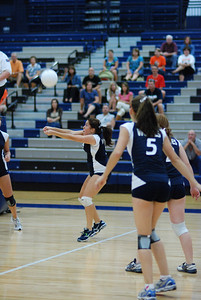 OE Volleyball Vs Minooka 049