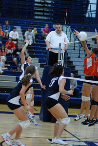 OE Volleyball Vs Minooka 015