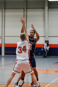Hoops for Healing OE Vs  Naperville No 167
