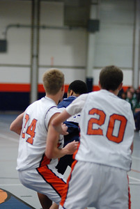 Hoops for Healing OE Vs  Naperville No 172