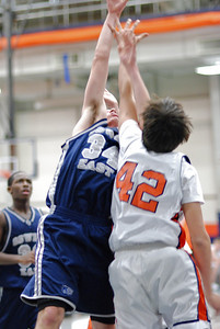Hoops for Healing OE Vs  Naperville No 168