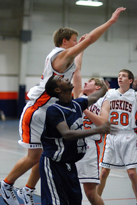 Hoops for Healing OE Vs  Naperville No 153