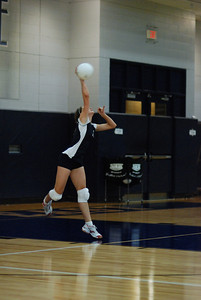 Oswego East volleyball Vs plainfield East 118