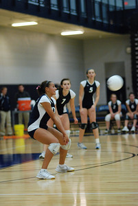 Oswego East volleyball Vs plainfield East 121