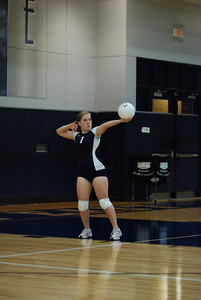 Oswego East volleyball Vs plainfield East 148