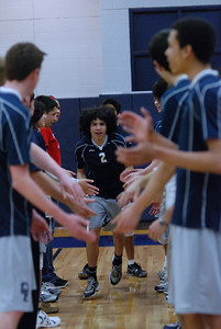 OE JV boys volleyball Vs IMSA 314