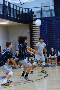 OE JV boys volleyball Vs IMSA 334