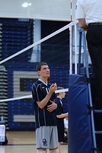 OE JV boys volleyball Vs IMSA 370