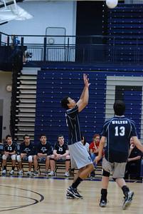 OE JV boys volleyball Vs IMSA 360