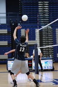 OE JV boys volleyball Vs IMSA 358