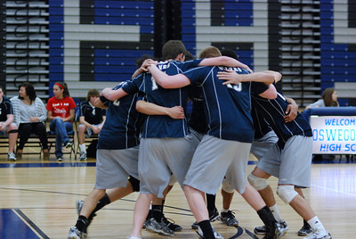 OE JV boys volleyball Vs IMSA 330